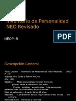 2. NEOPI - Pautas para la interpretación