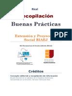 Buenas_practicas RECOPILACION Materia Judicial