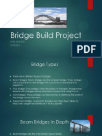 bridge build project pdf