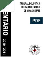 Ementário 2010-2011