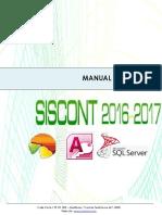 Manual Siscont1617