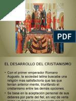 La Iglesia y La Fe Cristiana
