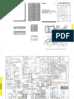 diagrama eléctrico de cargador compacto 906