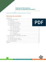 Activos Informacion Normatividad