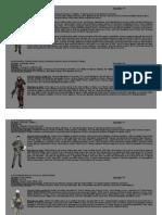 GIJOE Files Abernathy to Krieger