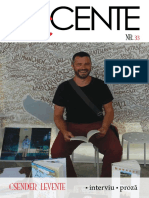 Revista ACCENTE nr. 33 (PDF)