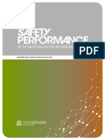 MSH Stats Reports SafetyPerfWA 2014-15