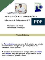 termodinamica diapositivas