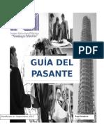 Guia Del Pasante