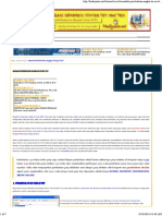 Masalah Pembulatan Angka Di Excel 2007