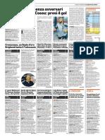 La Gazzetta dello Sport 24-10-2016 - Calcio Lega Pro - Pag.1
