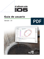 Geo 5 User Guide ESPAÑOL