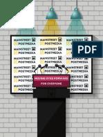 Mainstreet - Saskatoon Election
