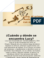 Lucy Powerpoint
