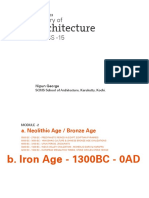 History Class 15 - Module 2-06-01-2015 Hattusa