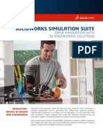 3DS 2017 SWK Simulation Datasheet