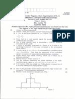 Communication System Engineering - 2015-16