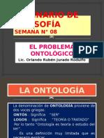 SEM. DE FILOSOFÍA N° 07