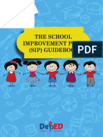 SIP Guidebook Regular Printing