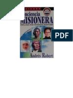 Andres.Robert-Conciencia.Misionera.Tomo.1.&.2