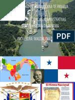 Ppt 1 Historia de Panama III q 2016