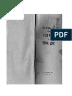 (1979) Vấn Đề Biên Giới Giữa Việt Nam Và Trung Quốc - NXB Sự Thật