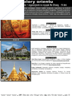 Kolory Orientu Tajlandia Kambodza-Ko-Chang-2017 14dni