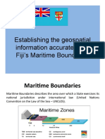 Fiji Base Line