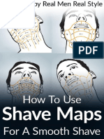 How to Use Shave Maps