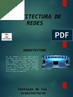 Arquitectura de Redes