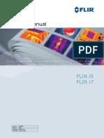 FLIR i7 Manual