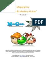 Meso Guide