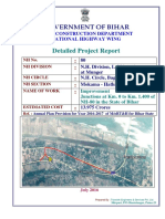 Final DPR Report NH-80 Jn
