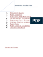 Procurement Audit Plan.docx