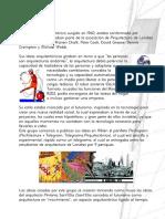 ARCHIGRAM Y Las Megaestructuras Centro Pompidou