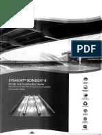 bondek catalogue