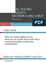 linuxunixnighttesting Toolkits01