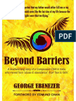 Beyond Barriers_Story of George Ebenezer