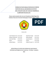 Cover - Daftar Isi. Smd Mmddoc