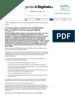 2016-10-11 | Agendadigitale.eu