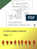 AudiovisualPresentacion Andalucia ACTIL