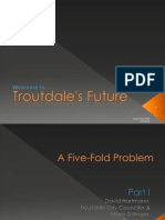 Or PPT Troutdale's Future V8.1