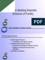 05 Islamic Banking - Deposits