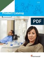 Product Catalog v2010