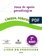 LP Conteudo Prof 7Ano