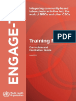 Engage TB Training Manual