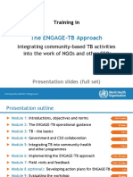 Engage TB TMslides