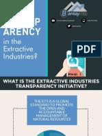 Philippine EITI Bill Explained