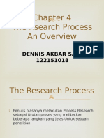 Ch 4 the Research Process an Overview (1)