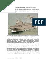 Amphibious Assault Power Projection